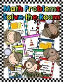 Math Skills: Solve the Room