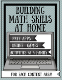 Math Skills at Home