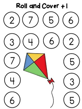 Math Small Group & Intervention Activities for Spring