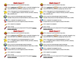 Math Smart Seven