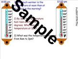 Math Smartboard Activities: For Daily Review & Math Talks