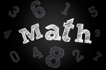 Math Smartboard Game