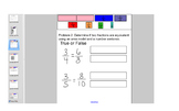Math Smartboard Lessons 4th Grade Engage NY Module 5 Lessons 6-9