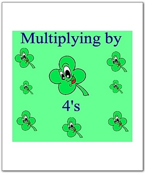 Math Smartboard Lessons Multiplication Facts 1-10