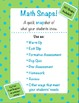 Math Snaps 5th-7th {30 Different Math Topics to Assess You