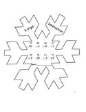 Math Snowflake