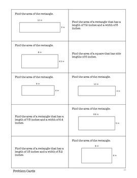 Math Sort Bundle (For Upper Grades)