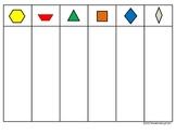 Math Sorting Math 8.5 x 11