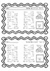 FREEBIE - Addition and Subtraction Tests