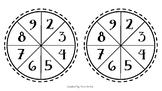Math Spinner