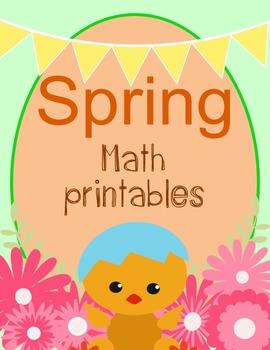 Math Spring