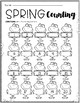 Math; Spring Counting