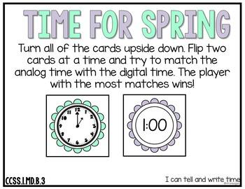 Math Spring Stations
