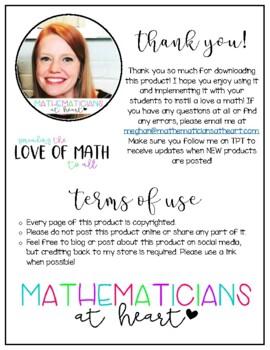 Math Sprints Grade 1
