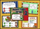 Math State Test Prep Practice for Promethean ActivInspire