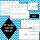 Math Station Boards 4th Addition and Subtraction of Whole Numbers and Decimals