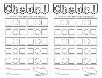 1st Grade Math Games/Stations Bundle