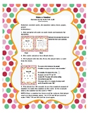 Math Station Place Value and Decimal Task Cards/Games