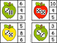 Math Stations: Count and Match