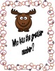 Math Stations for Common CORE 1.NBT.1 and 1.NBT.2 Moose Theme
