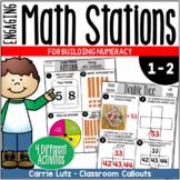 Second Grade Math Centers   Place Value