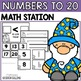 Math Stations for Understanding Numbers to 120