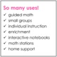 Math Sticky Notes Templates