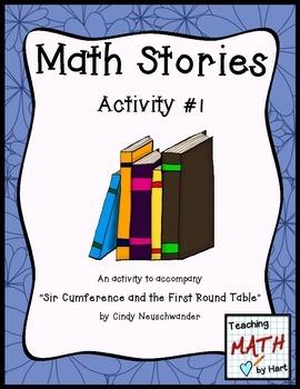 Math Stories - Activity #1