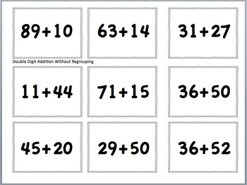 Math Story Problem Book