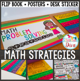 Math Strategies Flip Chart