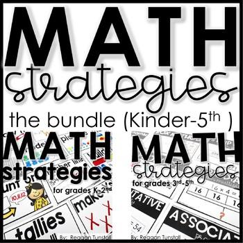 Math Strategies K-5