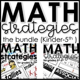 Math Strategies K-5