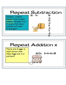 Math Strategies and Operations