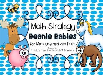 Math Strategies Measurement and Data