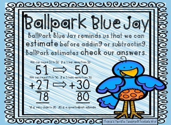 Math Strategies Addition and Subtraction