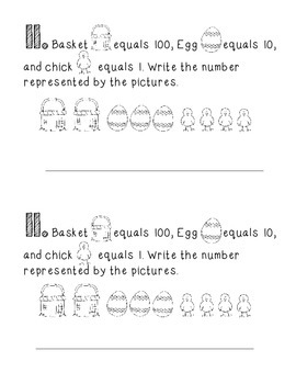 Math Strategy Mini Journals April