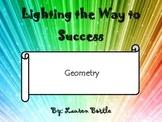 Math Strategy Notebook - Geometry
