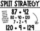 Math Strategy Posters: Addition and Subtraction