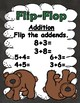 Woodland Animals Math Strategy Posters For Math Fact Fluency
