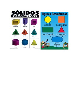 Math Study Guides 3rd Grade in Spanish