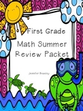 Math Summer Review Packet