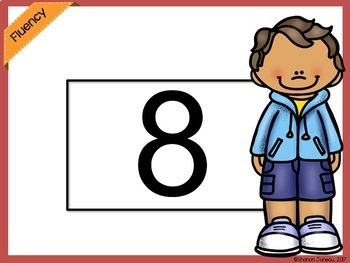 Module 1 lesson 11 | Missing Addends | Counting On