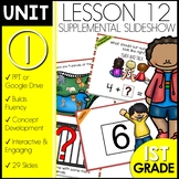 Module 1 lesson 12   Number Bond Practice