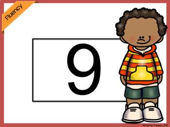 Module 1 lesson 14 | Skip Counting | Make Ten