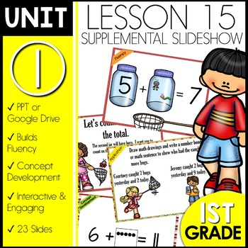 Module 1 lesson 15 | Counting by Tens | Make Ten