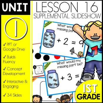 Module 1 lesson 16   Counting On   Counting Down
