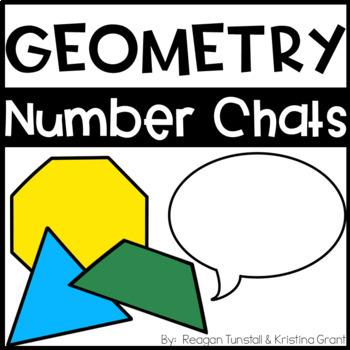 Math Supplements Geometry Bundle