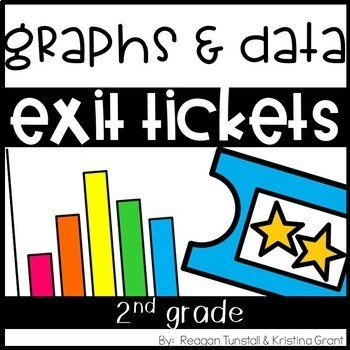 Math Supplements Graphing Bundle 2nd Grade