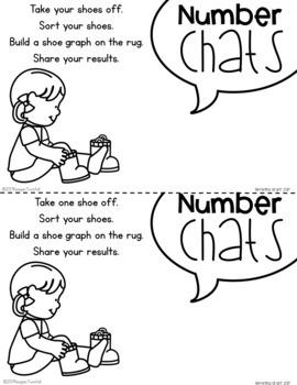 Math Supplements Graphs and Data Bundle First Grade