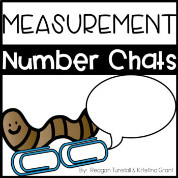 Math Supplements Measurement Bundle First Grade